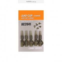 AC2041 Lead clip+stopper