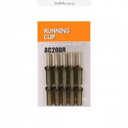 AC2008 Running clip