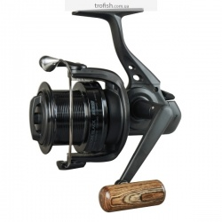 Катушка Okuma Custom Black CB-60 3 1bb inc. Sp Spool