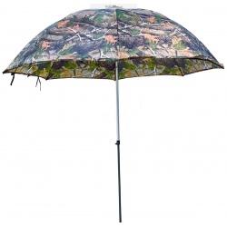 Зонт Brain рибацкий 120-230cm