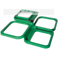 Столик Stonfo 366-3 Folding Bait Tray 4 P 4-х коробок