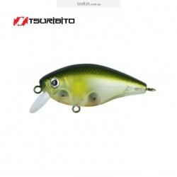 Воблер Tsuribito Sweet Crank 38F-SR