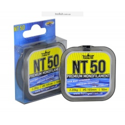 Леска Fishing ROI NT50
