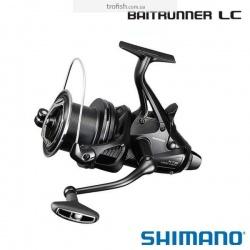 Катушка Shimano Big Baitrunner XT-B LC 4+1BB