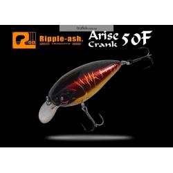 Воблер Ripple-Ash Arise Crank 50F