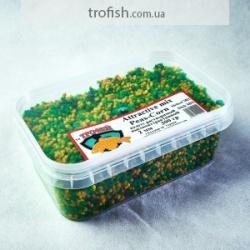"Увлажненный пелетс метод-стик ""Аttractive mix Pea-Corn"" 2 мм 300 гр"