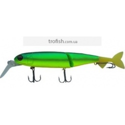 Воблер Imakatsu Power Bill Minnow F 115mm 13g  Floating