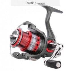 Fishing ROI Катушка  BORA plus 4+1  Red