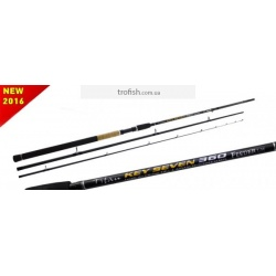 Удилище Fishing ROI Titan Key Seven  Feeder 80gr
