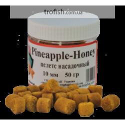 "Пелетс насадочный ""Pineapple-Honey""-10 мм 50 гр"