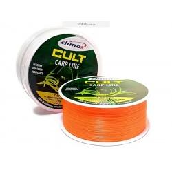 Climax  Леска  Cult Carp Line Z-Sport fluo-orange