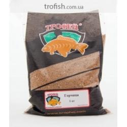 Семена горчицы-1 кг