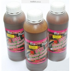 Big Carp CSL  Pineapple(Ананас) 1L