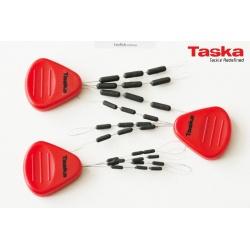 Taska Baseline Tungsten Sinkers   TAS1107
